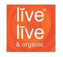Live Live & Organic